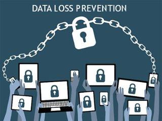 Data lebih aman dengan fitur DLP