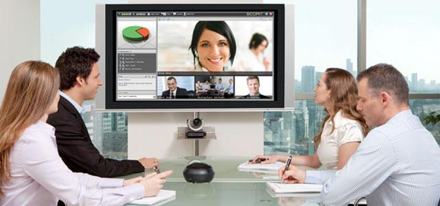 Lebih efisien dengan Online Meeting