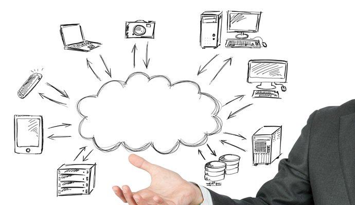 Cloud menawarkan berbagai layanan baru untuk sistem IT Anda