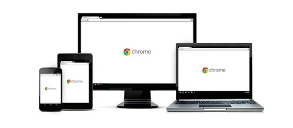 Chrome for Work can be use in multiple devices