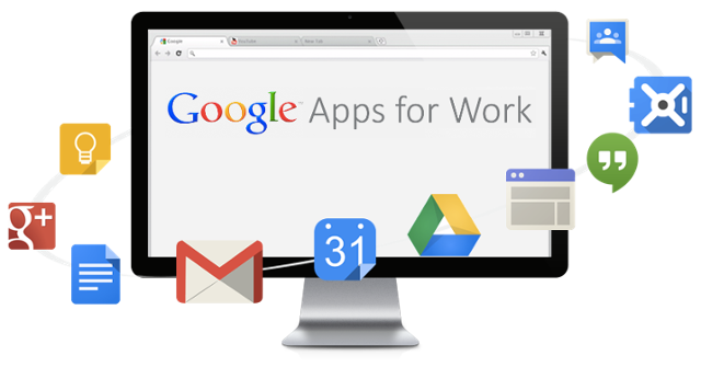 Mid Market Google Apps for Work