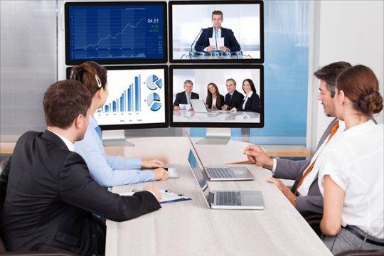 Simak tips berikut untuk meeting online yang sukses