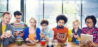 Generasi muda pembawa perubahan di dunia kerja