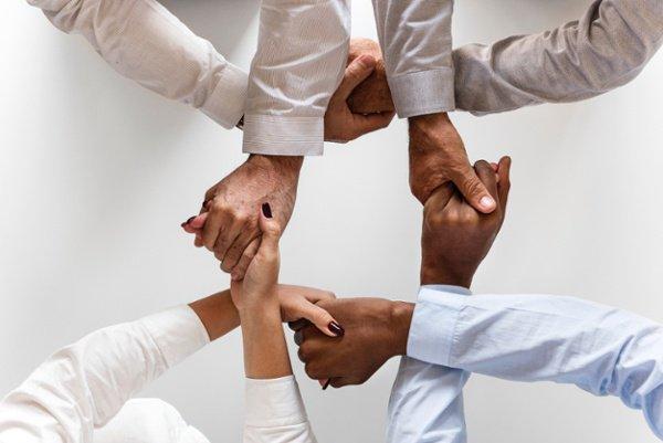 kolaborasi teamwork atau tim kerja