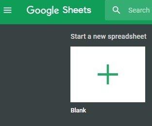 6 Langkah Cara Membuat Grafik Di Google Spreadsheet