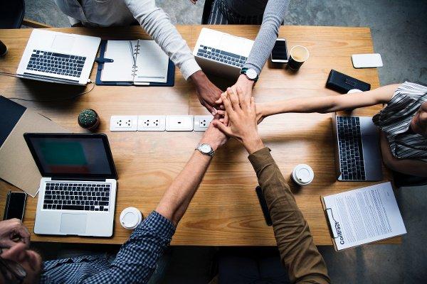 teamwork atau tim kerja