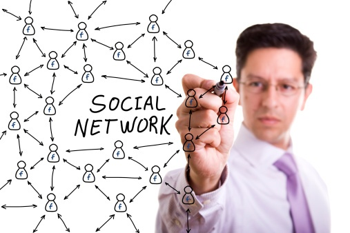 Sosial media baik untuk networking