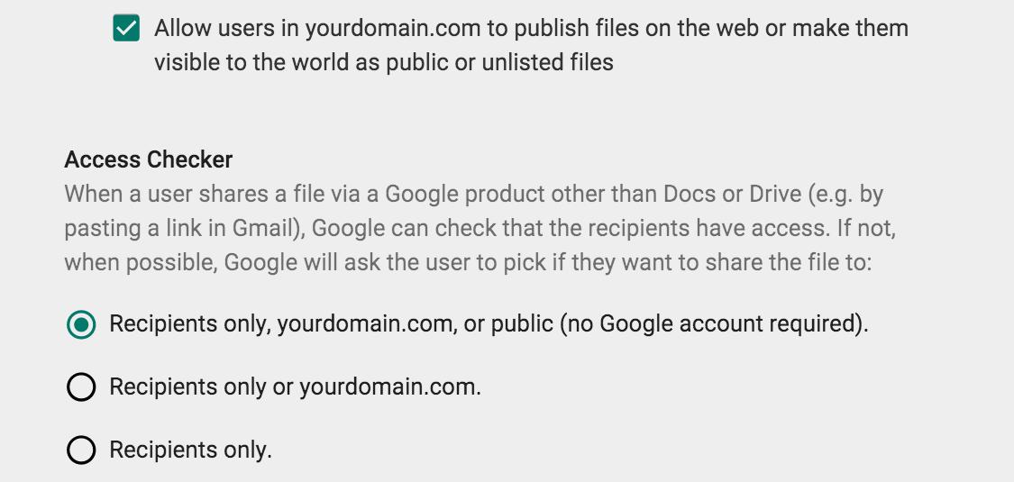 Temukan Cara Kirim Pakai Google Drive mudah