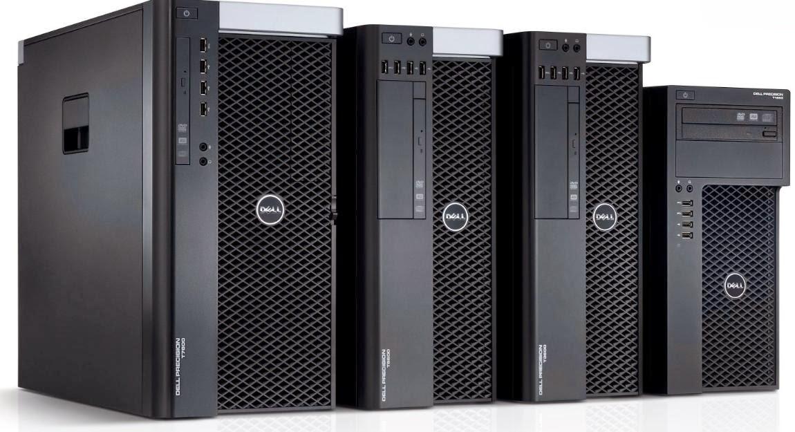 Harga Komputer Server Mahal Bikin Perusahaan Beralih Ke