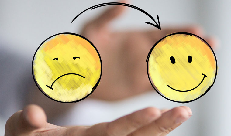 Measuring Your Happiness Using the Most Important Concept in Positive Psychology