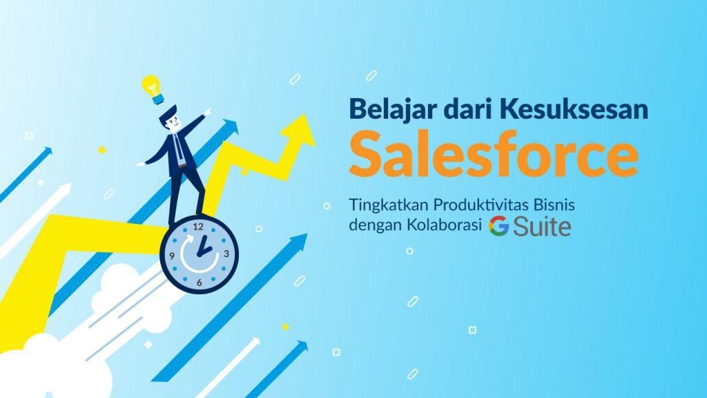 testimoni G Suite Salesforce 2