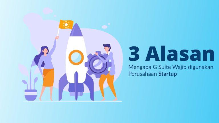 g suite startup